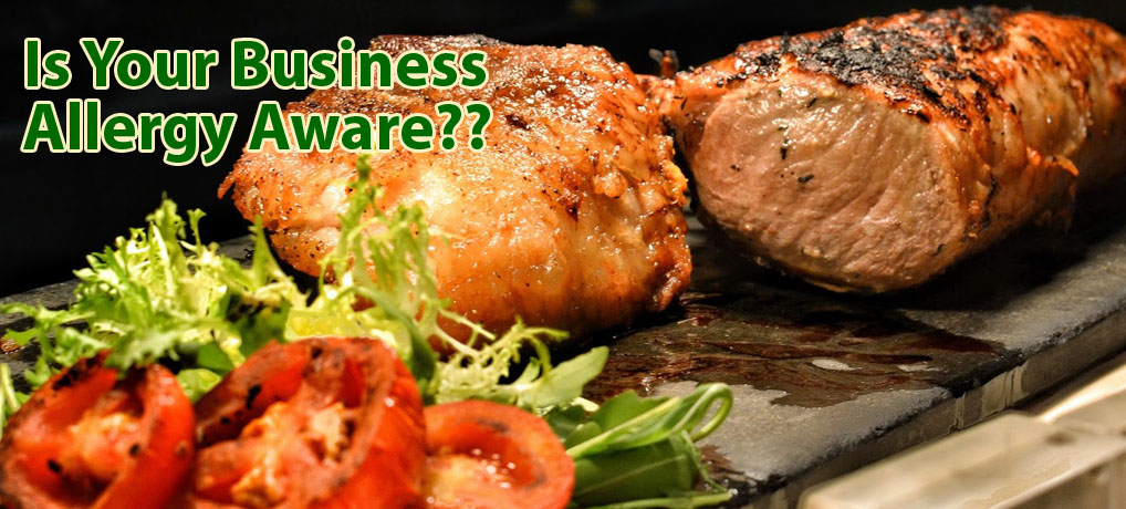 Allergy Aware Carvery