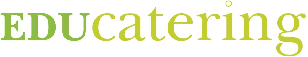 Educatering Magazine Logo