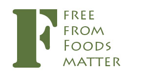 Free From Foods Matter