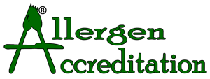 Allergen Accreditation Registered Trademark